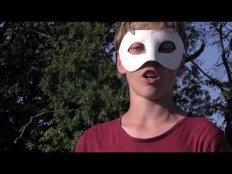 La mascarade - Les enfants se rebellent !