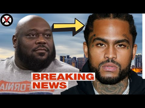 """Faizon Love Goes ALL The Way In On Dave East! """"He's A FAKE Crip No Different Than 6ix9ine""""!"""