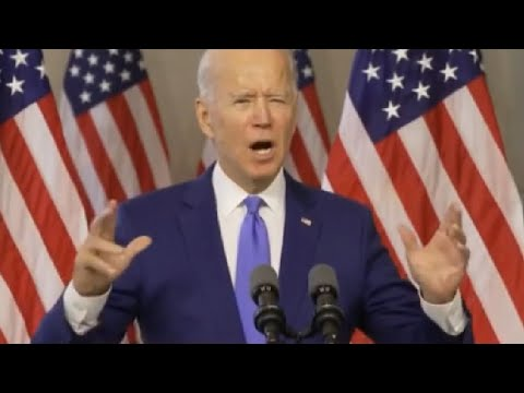 Do you trust Joe Biden with the nuke button?