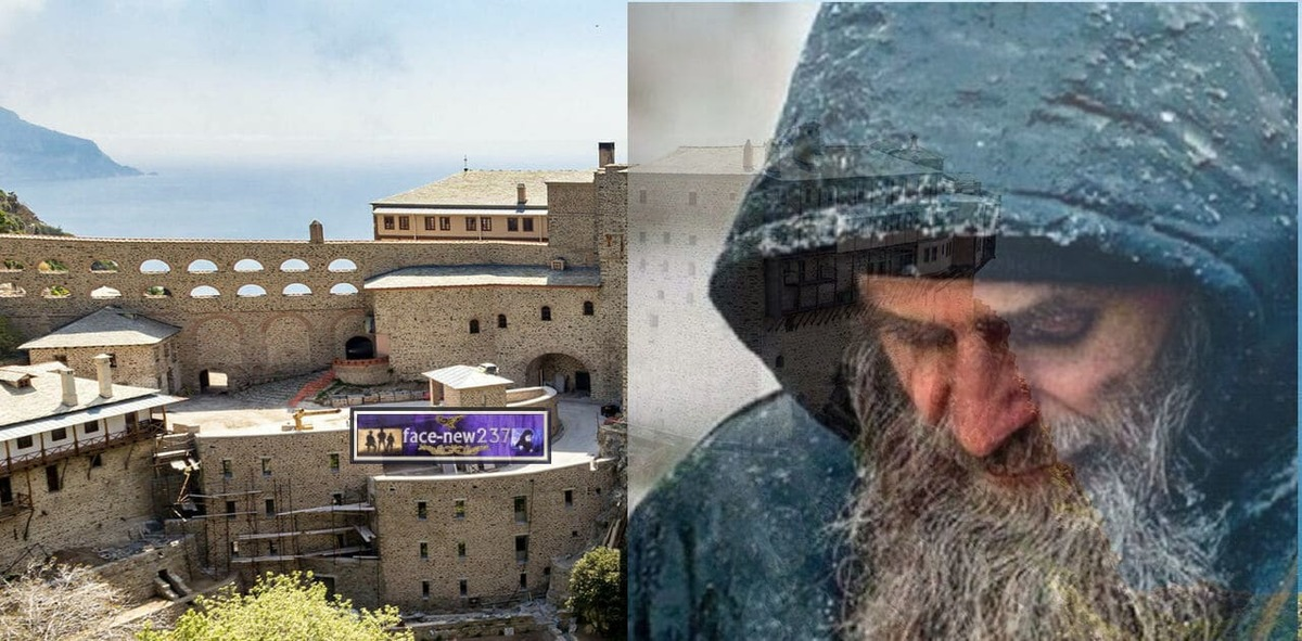 ΜΗΝΥΜΑ ΑΠΟ ΤΟ ΑΓΙΟ ΟΡΟΣ: Ο Άγνωστος μοναχός – στρατιώτης του Θεού...