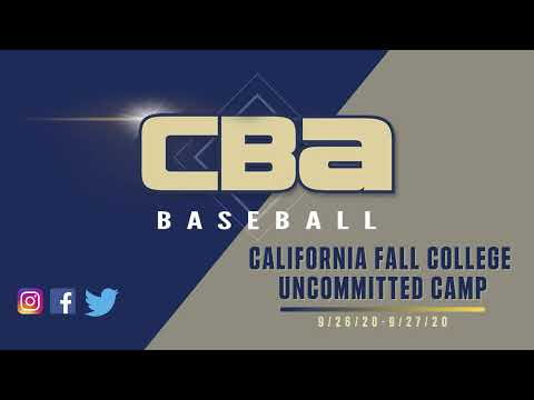 CBA Uncommitted Camp (Sept 27 - Game 1)