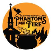 Phantoms & Fire at OSV - SOLD OUT