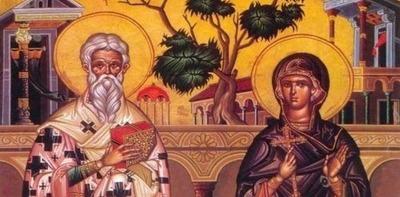 Άγιοι κατά της Μαγείας και Προστάτες των Δαιμονισμένων...