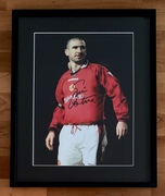 My new Eric Cantona / Manchester United