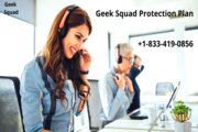 Geek Squad Protection Online Customer Service in USA