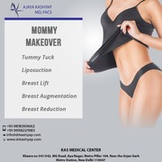 KAS Medical Center - Mommy Makeover Procedure Clinic in South Delhi