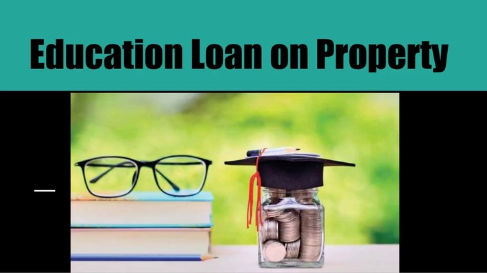 Advantages of Taking Education Loan