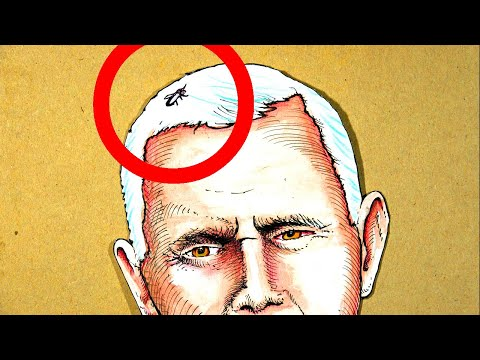 Tortures for Flies: Pence Strikes Back