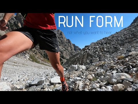 RUN FORM: not what you wanted to hear! (+ Eddie Van Halen)