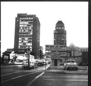 Downtown - 1956