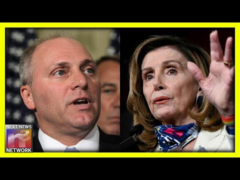 Rep. Sclaise UNMASKS Pelosi's Game to Play God the relief YOU Need