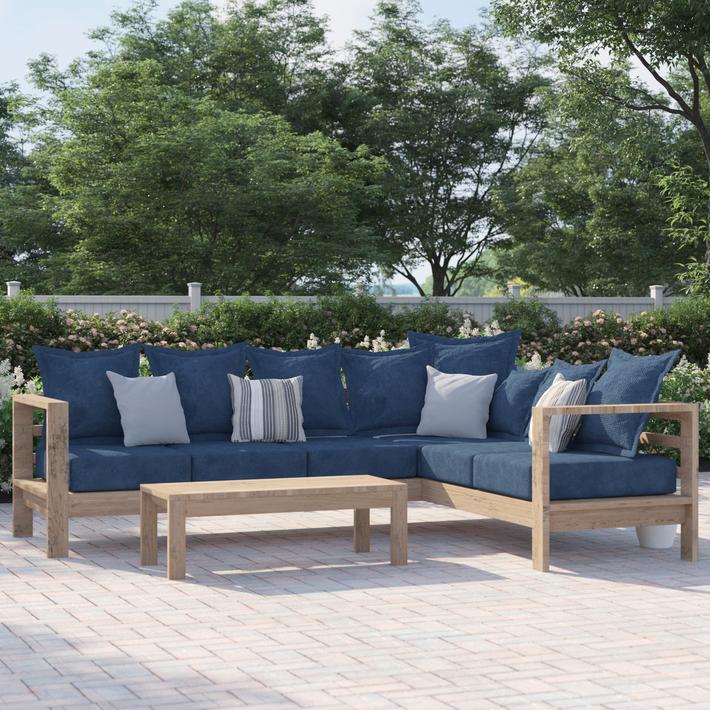 Gardern sofa