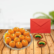 Online Sweets Delivery Online in India - Indiagift