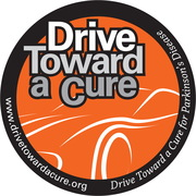 C&O Drive Toward A Cure Rally -Dunwoody, GA