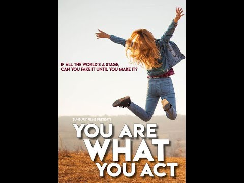 You Are What You Act