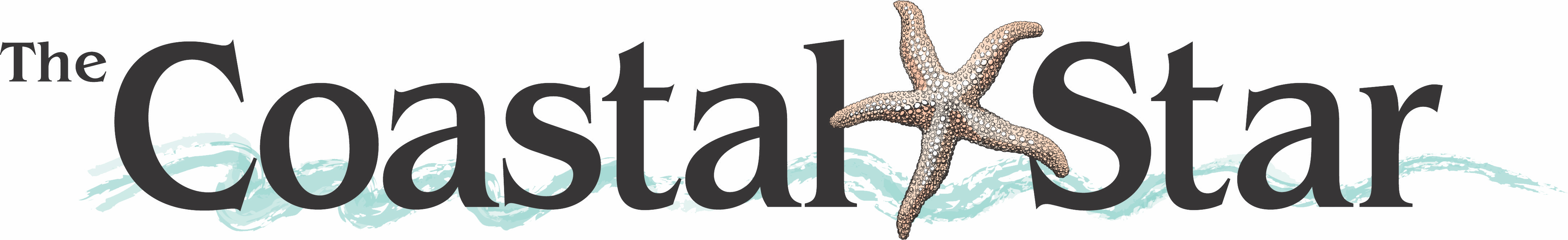 The Coastal Star Logo