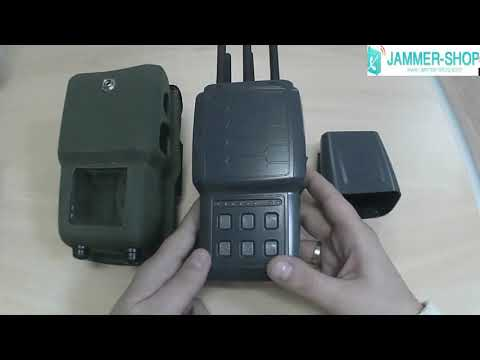 Cell Phone Jammers for Sale Wholesale mobile GPS blocker devices
