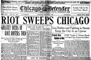 Off The Beaten Podcast Chicago Race Riot of 1919 Bike Ride
