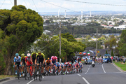 Reverse Cadel Ride - Tues 20 Oct - approx 115 km