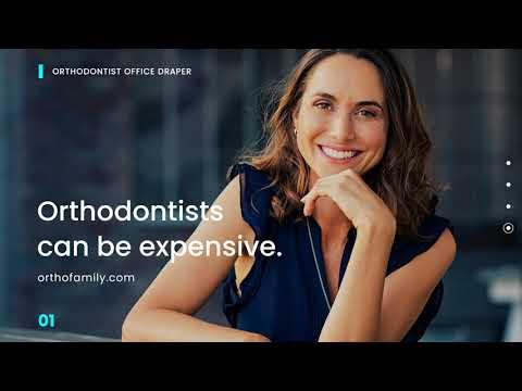 Orthodontist Office Draper