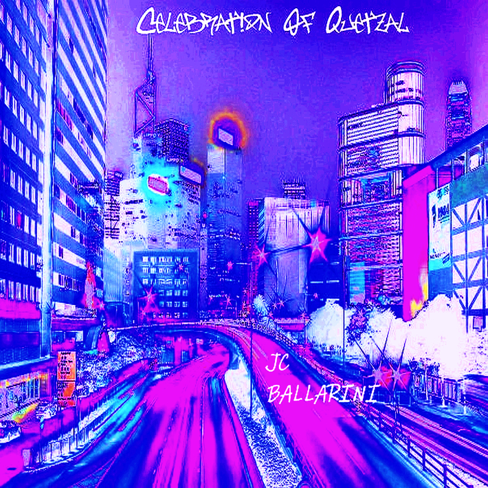 Celebration of Quetzal cover (2)