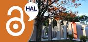 HAL fait sa rentrée à l'Université Bordeaux Montaigne