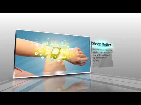 Die Weg Zu Messen Ihre Blutdruck Mit Eine Smart Armband