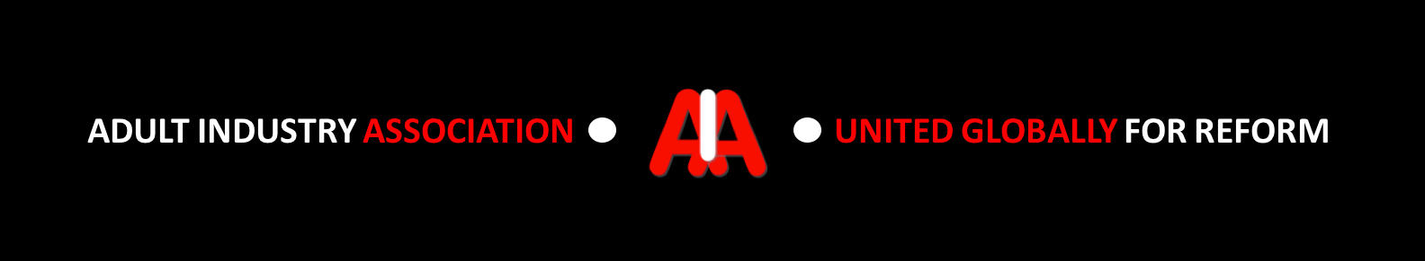 Adult Industry Association Logo