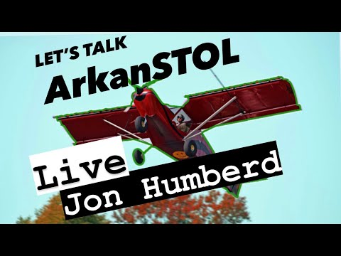 Zenith Super 701 | ArkanSTOL with Jon Humberd