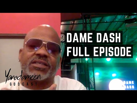 Dame Dash gives up free game & you have to hear this (Godcast Episode 130)