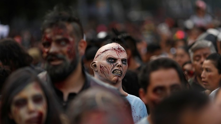 The Democratic Party is a leftwing zombie land,where Retards Go to Play