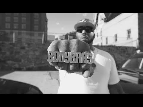 Big Nate Allstar -  10 Body Commandments