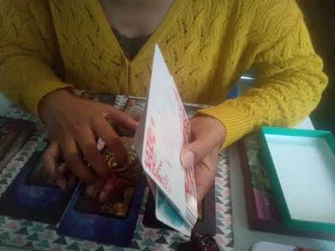 Tirages de cartes:  Accueillez ces messages d'amour