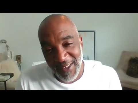 Ex Bad Boy Mark Curry - The Greatest Stories Never Told -Questions Jaguar Wright Over P Diddy Part 2