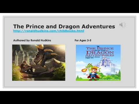 The Prince and the Dragon Adventures