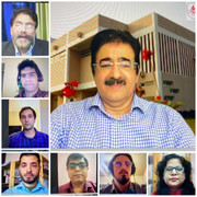India and Armenia Friendship is Forever- Sandeep Marwah