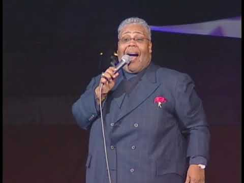 The Rance Allen Group - Ain't No Need Of Crying (Official Live Video)