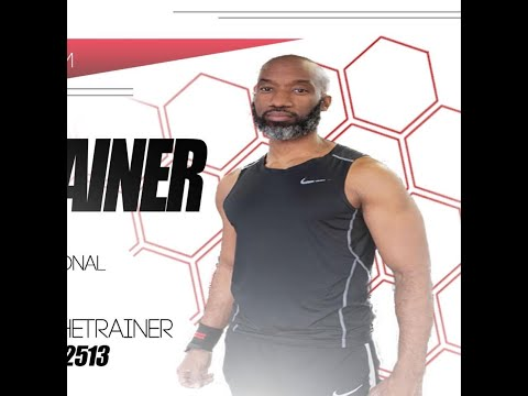 SHOMBAY THE TRAINER - IN FITNESS AND IN HEALTH-BROTHERS GONNA WORK IT OUT