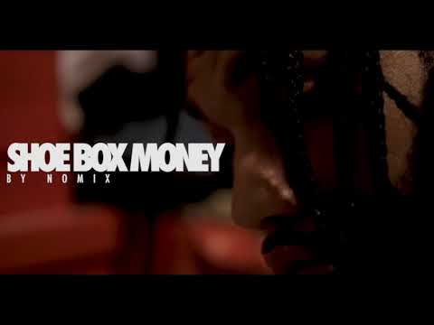 "NomiX - ""Shoebox Money"""