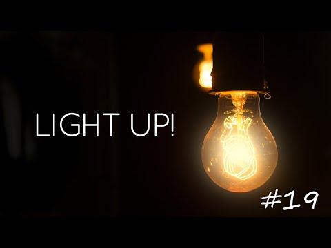 Light Up! #19