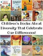 Favorite books to build Cultural Awareness