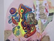 Collab by Borderline Grafix (TX, USA) & De Villo Sloan (NY, USA)