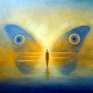 Novembre 2020 - Papillons et Alchimie