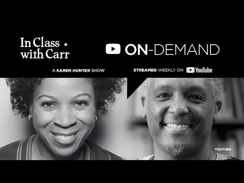 In Class With Carr: Who Was Robert R. Church? (Ep. 10)