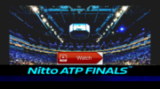Live!! Nitto ATP Finals 2020,(Live'STREAM)#FrEE