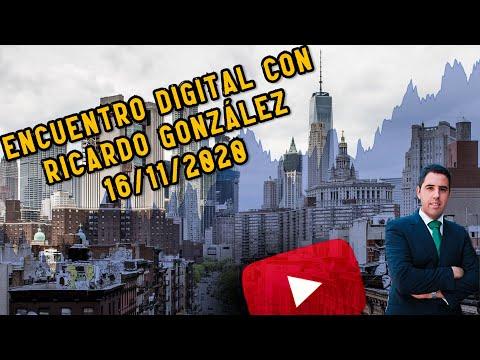 Video Análisis con Ricardo González: IBEX35, SP500, Nikkei, Sony...