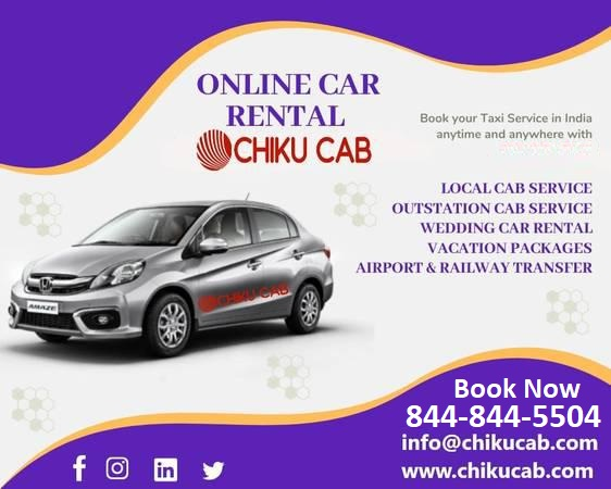 Affordable Taxi Service in Jalandhar - Chiku Cab