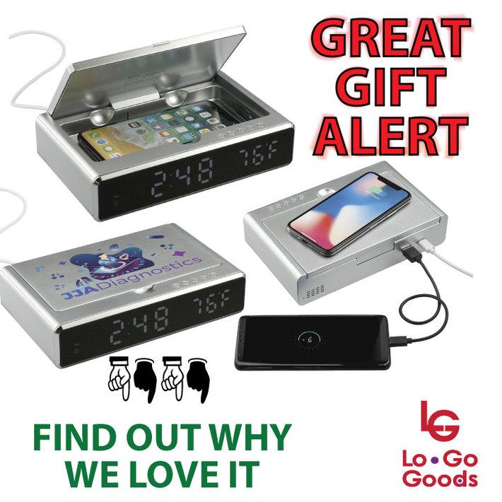 Great Gift Alert