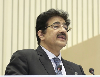 Chief Scout For India Sandeep Marwah Spoke on Deepawali to Youth of Country