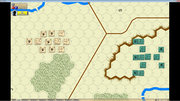 Setup for the Battle of Crecy 1346